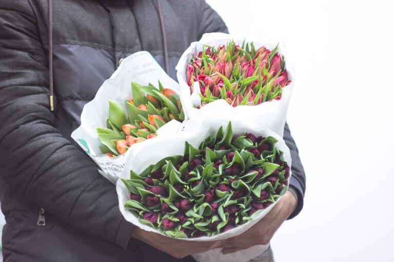 Ступино магазин цветов 24 часа, букет