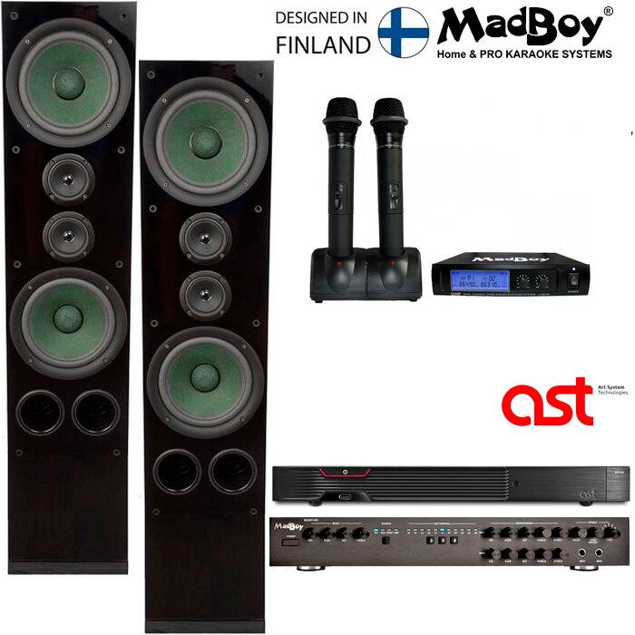 звуковое и световое оборудование — Madboy караоке — Москва, фото №4