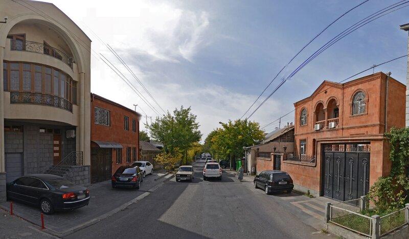 Cozy 2 bedroom in Yerevan