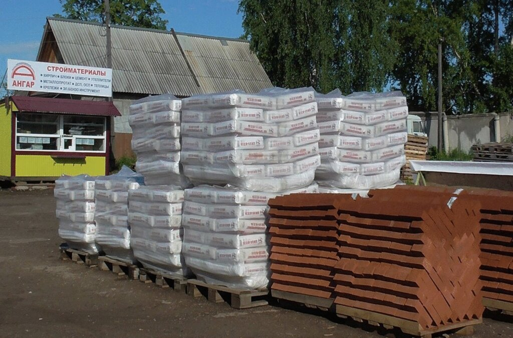 Оханск бетон купить бетон лобня