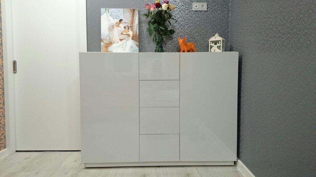 мебель на заказ — Комоды на заказ — Минск, фото №1