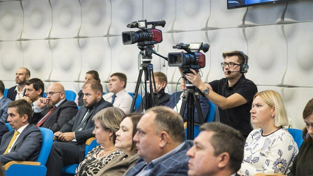 телекоммуникационная компания — Прострим — Москва, фото №5