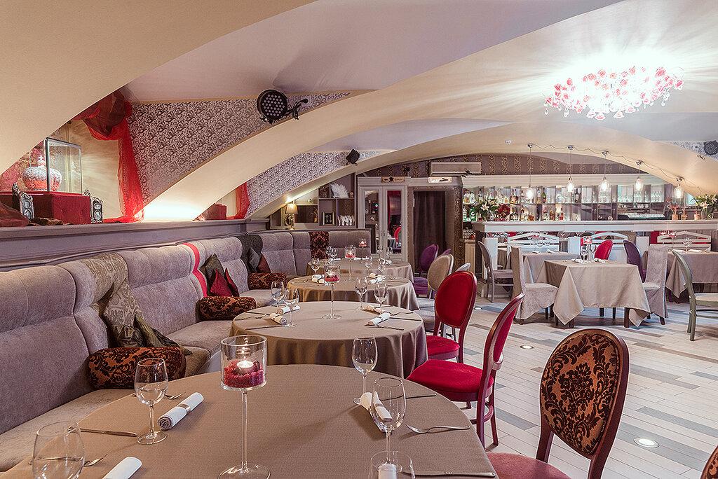 ресторан — La Russ — Санкт-Петербург, фото №2