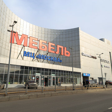 магазин мебели — Mebel VIA — Москва, фото №1