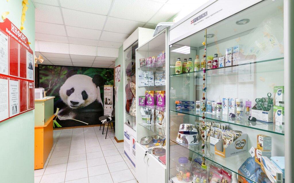 veterinary clinic — Panda — Kazan, photo 2