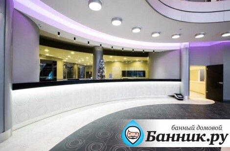 баня — Приморские Бани — Санкт-Петербург, фото №2