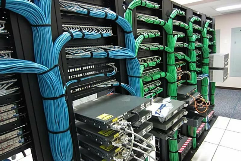 интернет-провайдер — Бизнес Телеком — Москва, фото №3