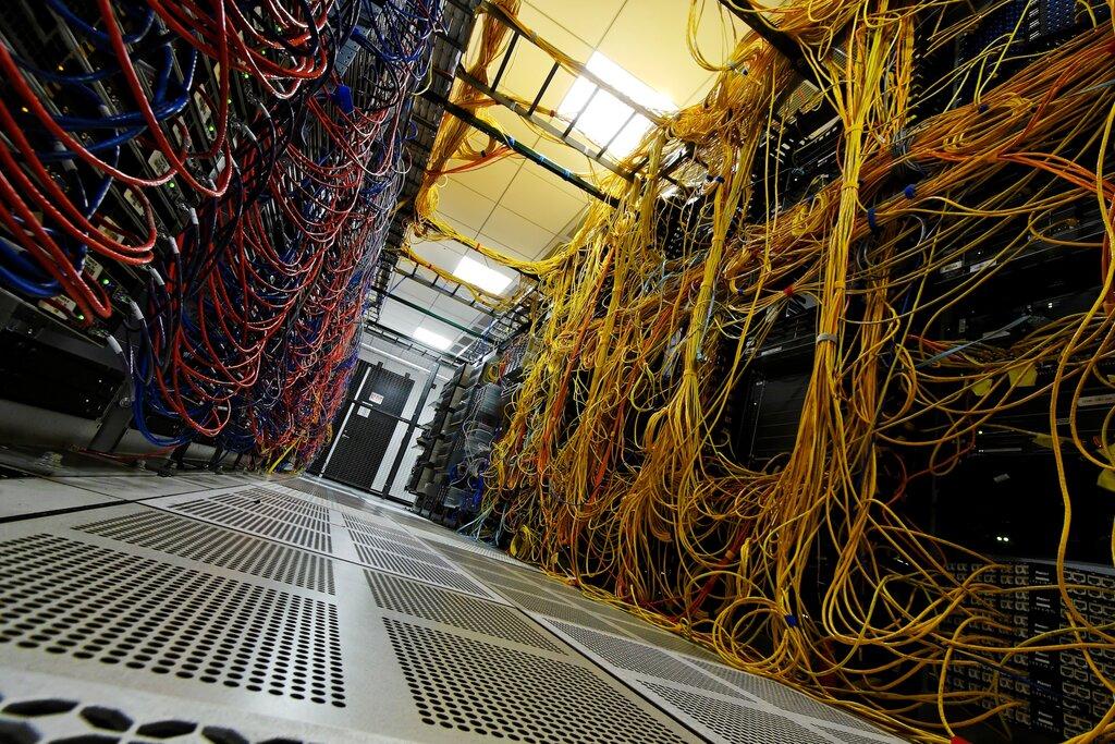 интернет-провайдер — Бизнес Телеком — Москва, фото №4