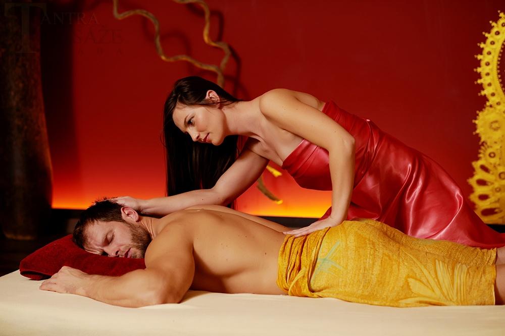 Тантрический массаж грудью — photo 2