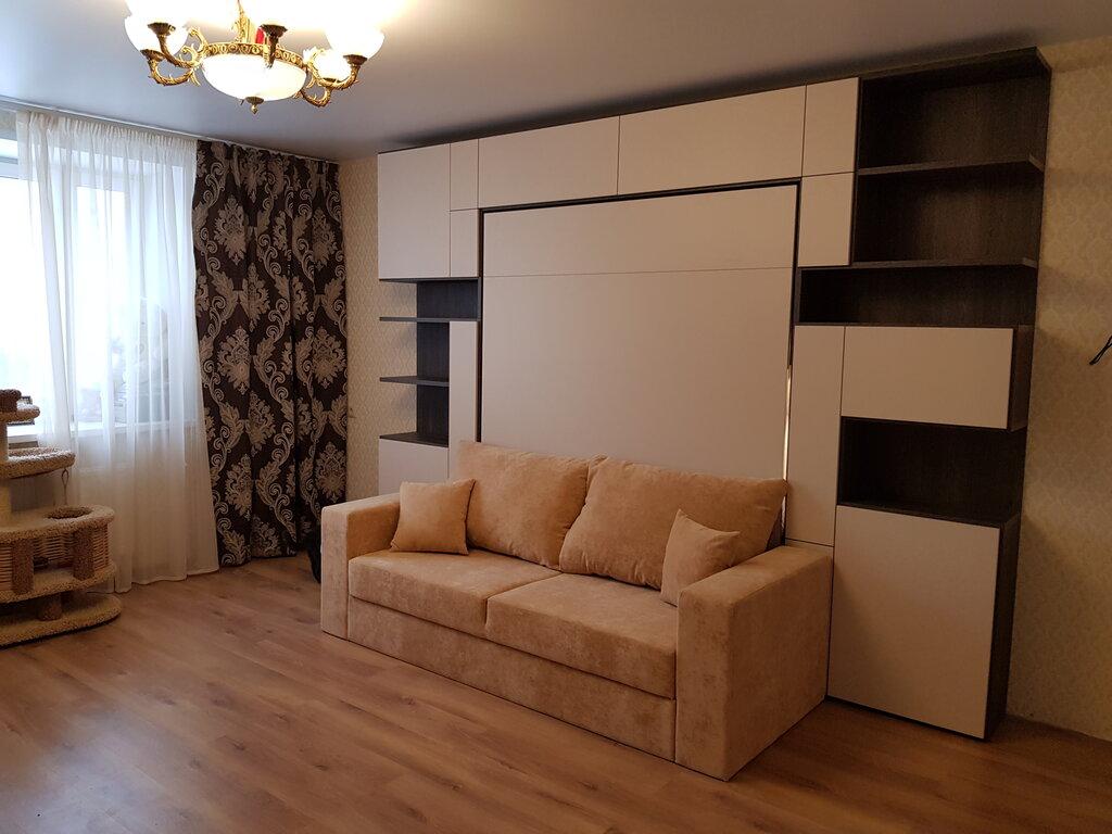 корпусная мебель — Olissys — Москва, фото №1