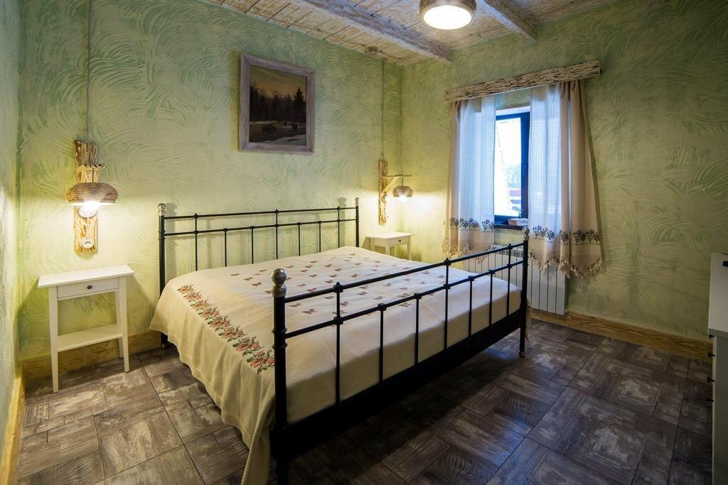 гостиница — Пробка — Калужская область, фото №1