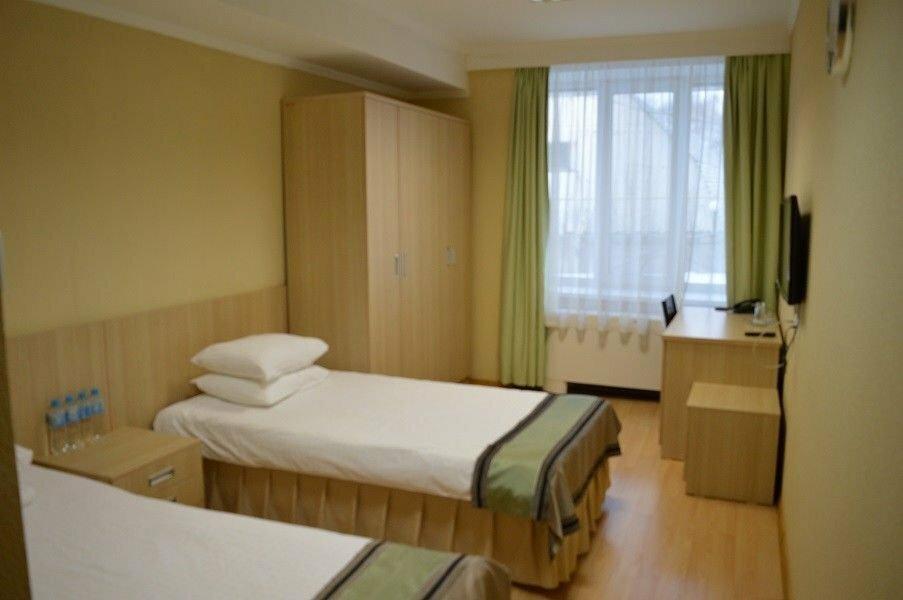гостиница — Hayat — Елабуга, фото №5