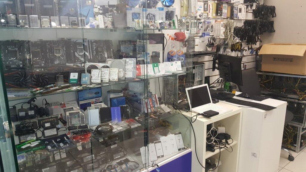 ремонт телефонов — F1Computers — Москва, фото №7