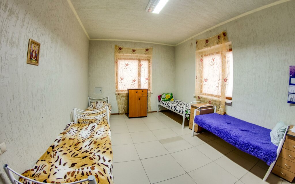 Отзывы о наркологической клинике свобода в тольятти вид наркоманий