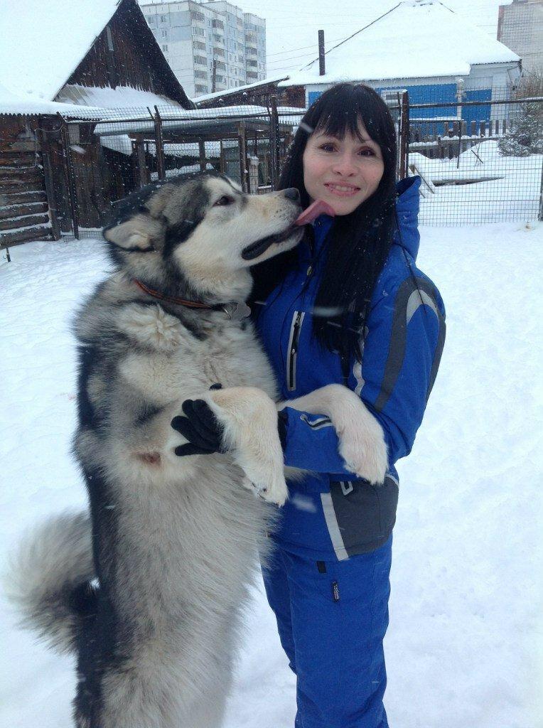 гостиница для животных — Зооостиница на Висиме — Пермь, фото №7