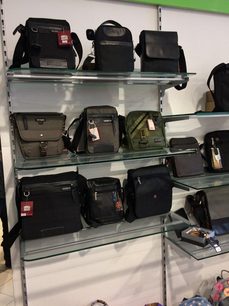 103d0f8cdd62 магазин сумок и чемоданов — Магазин Аврора — Ухта, фото №10