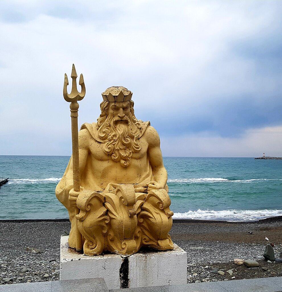 игрушки статуя нептуна картинки свое время гонялась