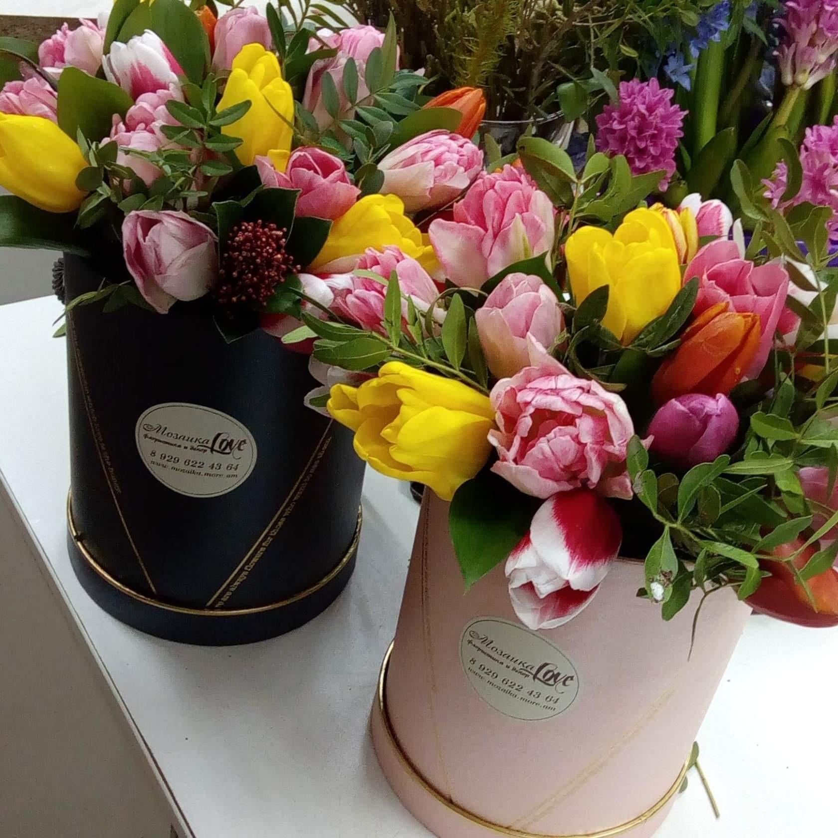 Заказать цветы в московской области, розы доставкой