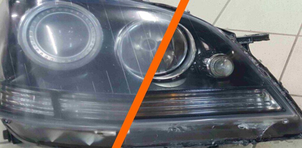 кузовной ремонт — Техцентр Шифт — Королёв, фото №10
