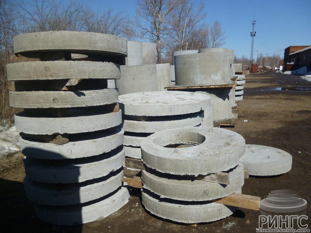 Бетонов кстово бетон купить в красноярске с доставкой цена за куб