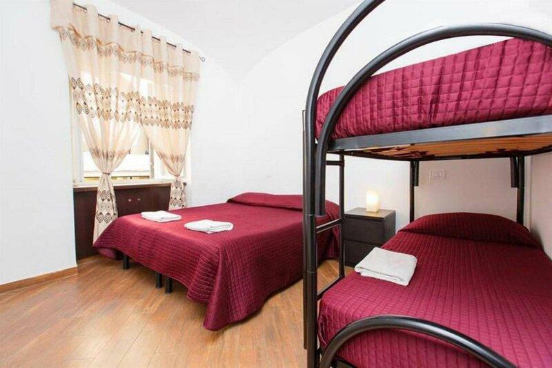 Romangelo II Hostel
