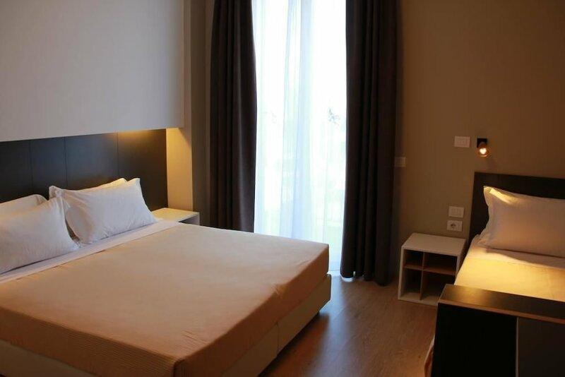 Hotel Osteria Della Pista