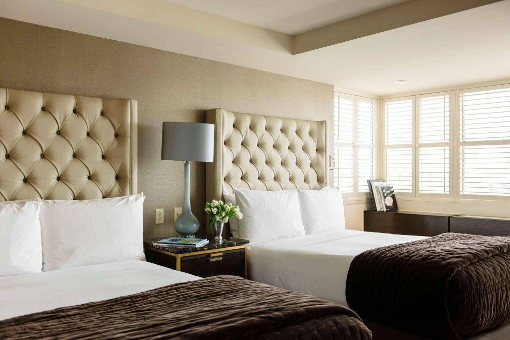 гостиница — The Dupont Circle Hotel — City of Washington, фото №2