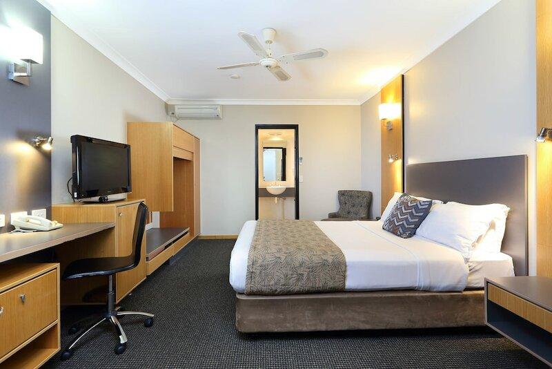 Brisbane International - Virginia