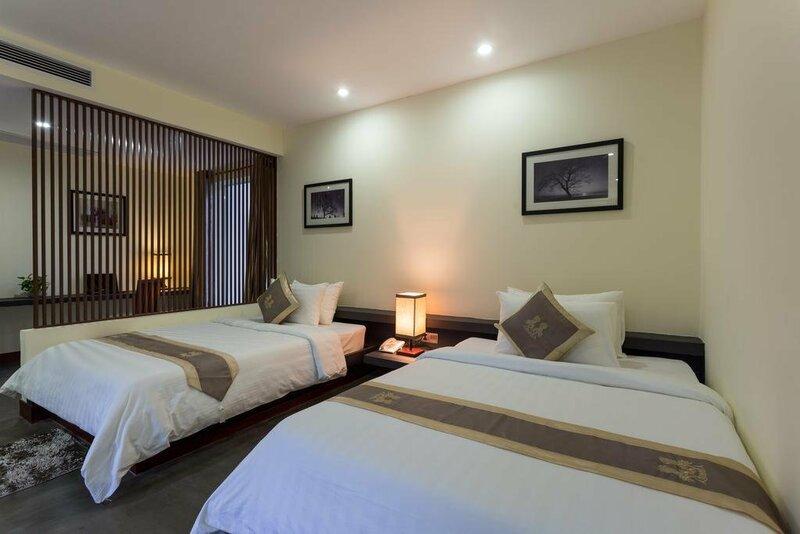 Alison Angkor Boutique Villa & Resort