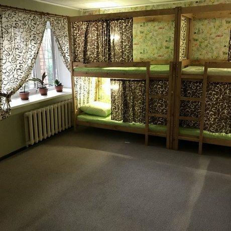 гостиница — Loft Hotel — Пермь, фото №2