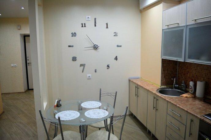 Apartments Olomoutskaia 35a
