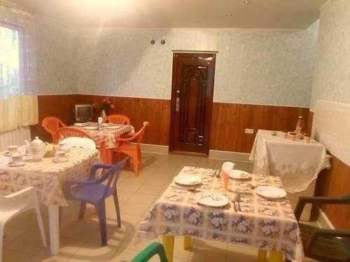 Семейный клуб Тмутаракань