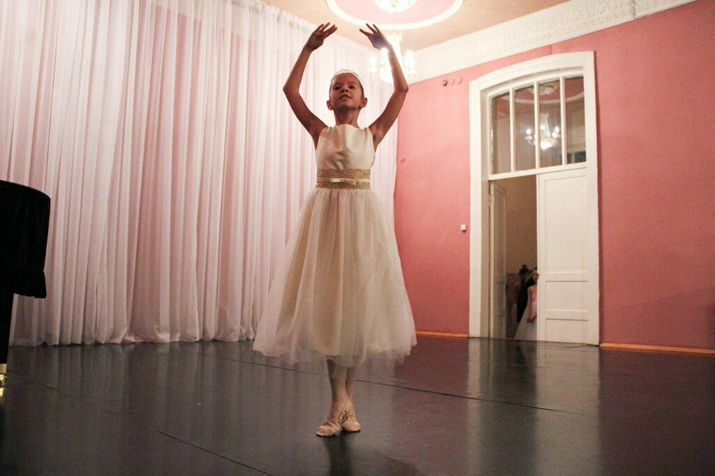 школа искусств — Центральная Детская школа Искусств — Челябинск, фото №7