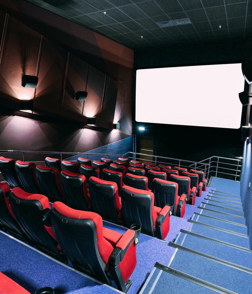 Картинка внутри кинотеатрах