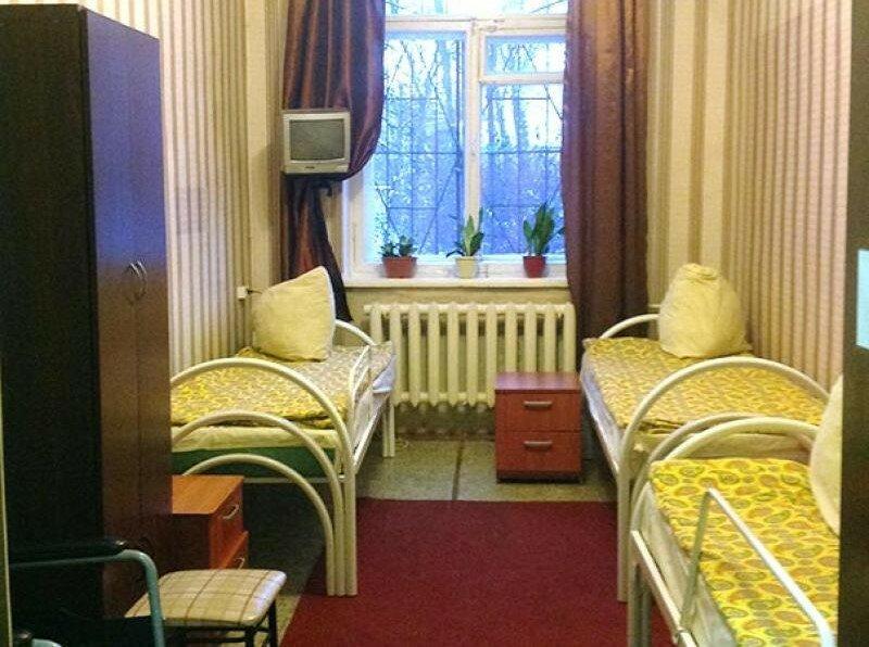 дом инвалидов и престарелых — Ангел хранитель — Санкт-Петербург, фото №10