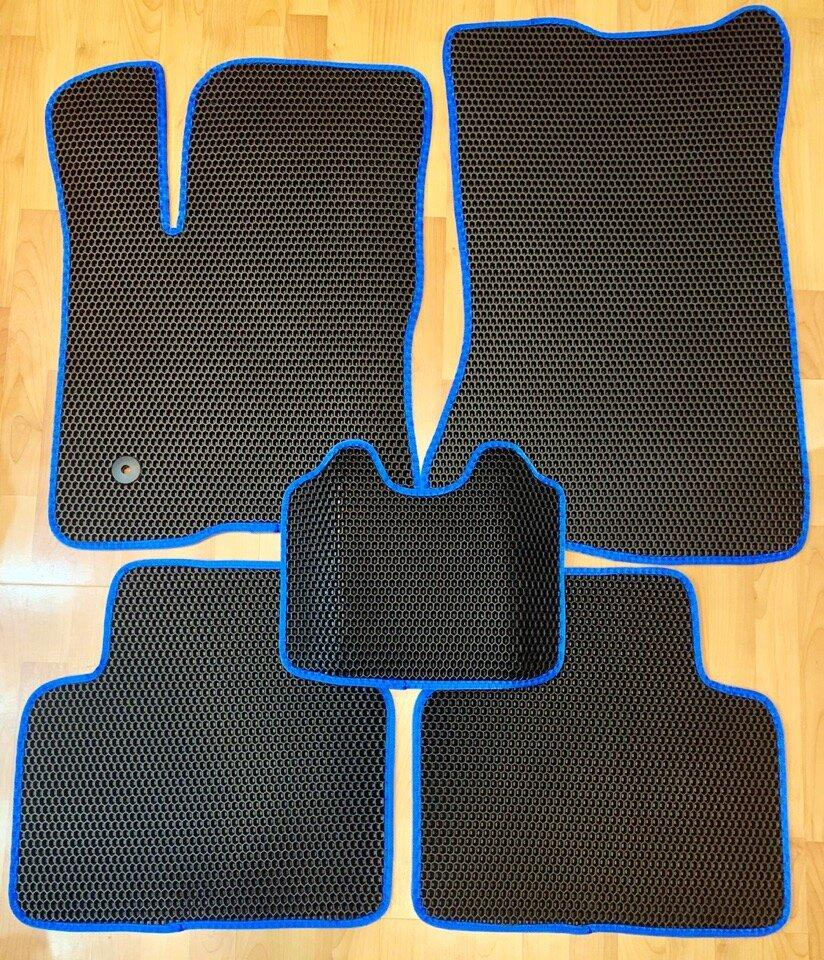 ковровые покрытия — Eva коврики exclusive — Самара, фото №10