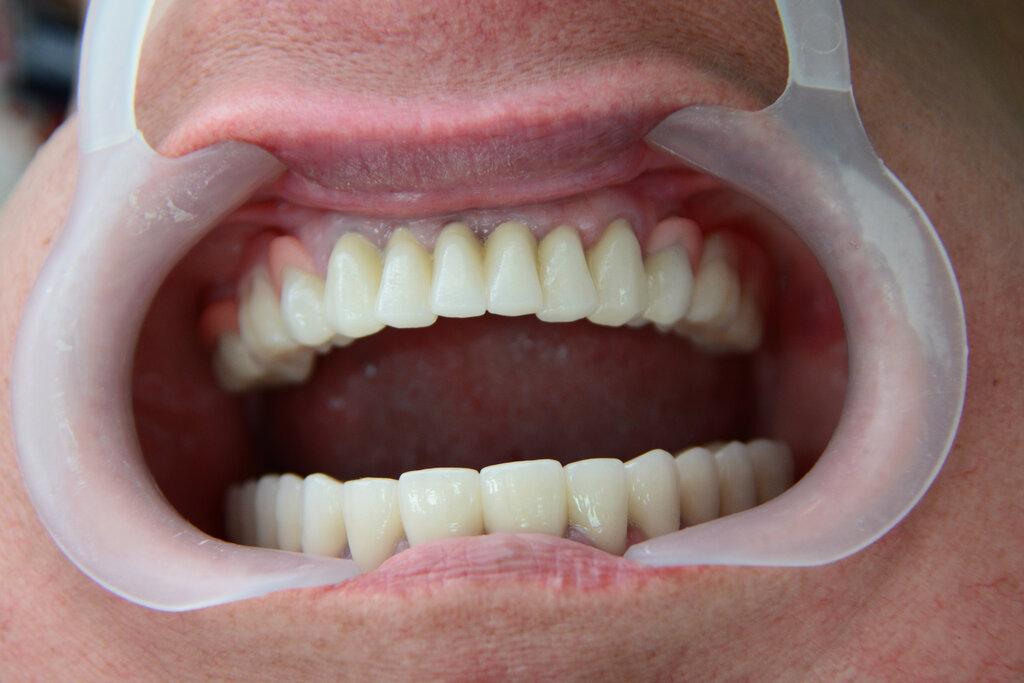 стоматологическая клиника — Медсервисинвест — Минск, фото №9