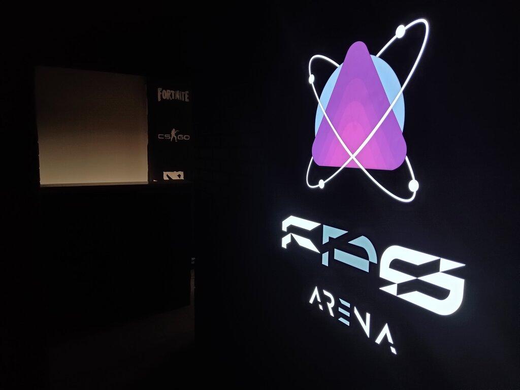 интернет-кафе — Fps Arena eSports Gaming Center — Москва, фото №8