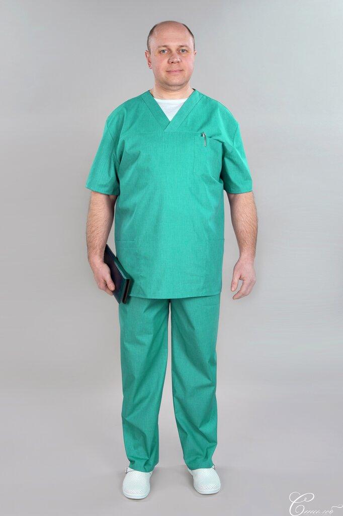 d073dc66e154d спецодежда — Производитель медицинской одежды Стильб — Иваново, фото №10