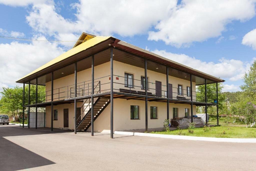 гостиница — Регина — поселок Совхоз Пятилетка, фото №2