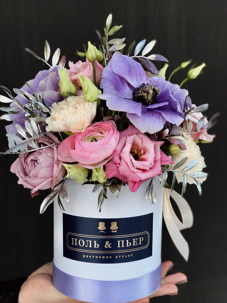 Цветы в смоленске доставка