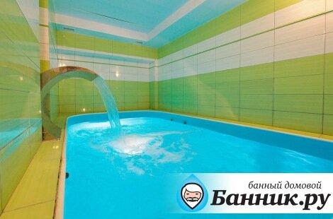 баня — Бани — Санкт-Петербург, фото №2