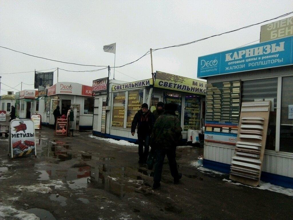строительный рынок — Makita-Minsk — Минск, фото №1