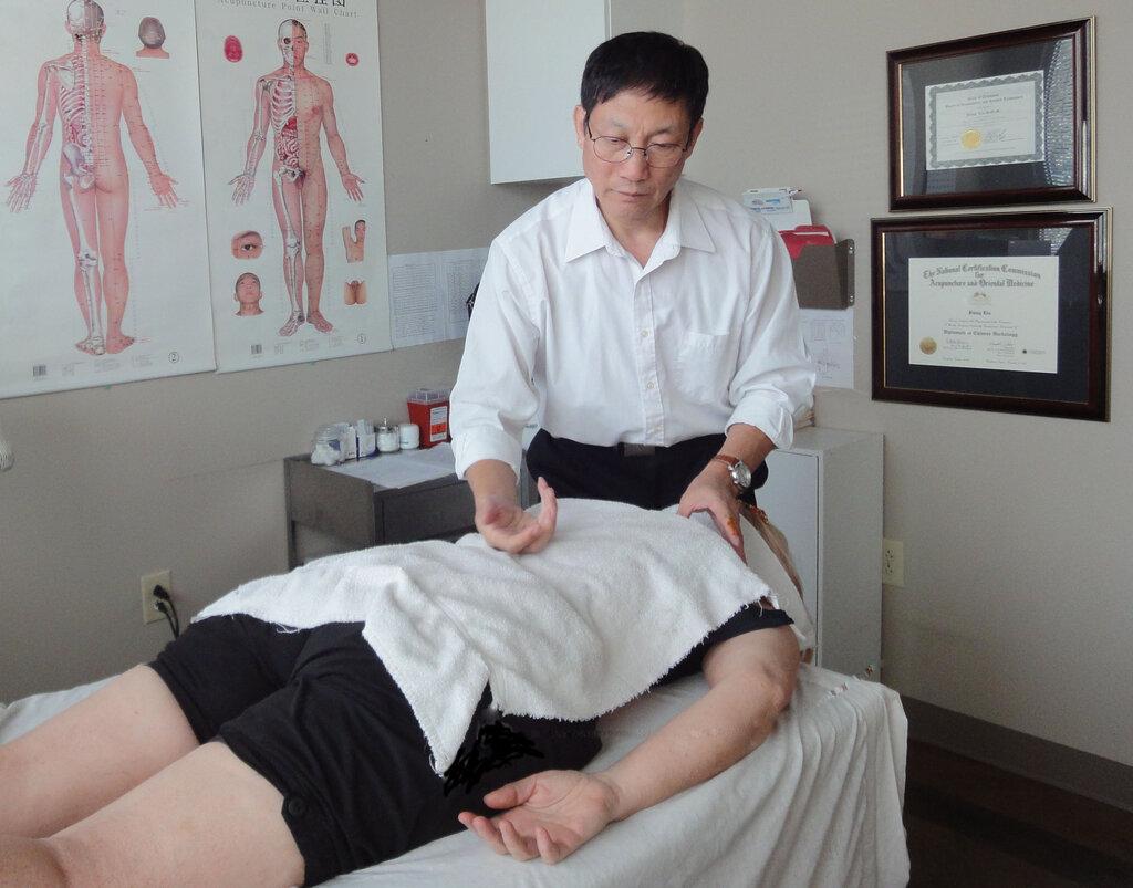 Картинки китайской медицины