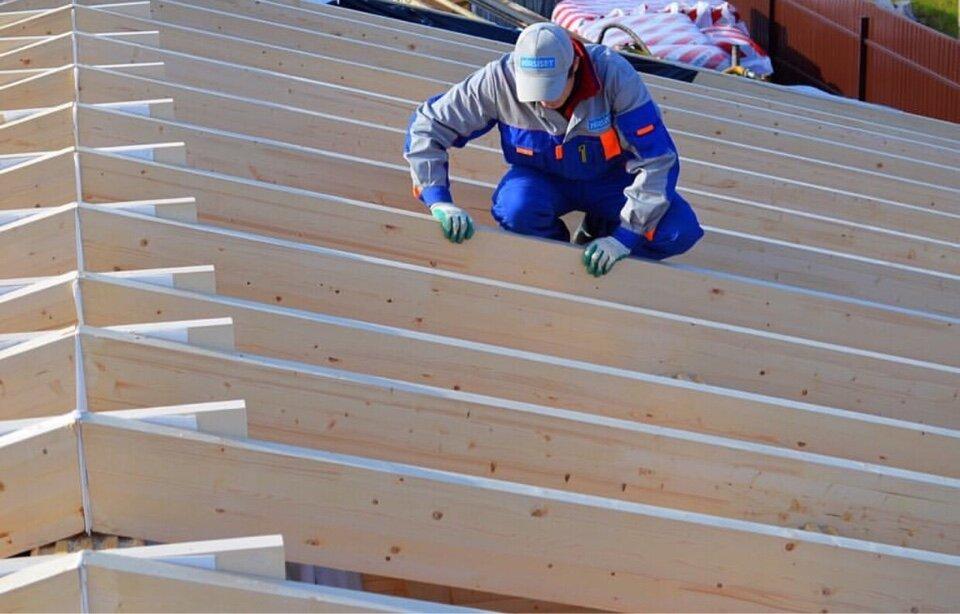 строительная компания — Hirsiset — Долгопрудный, фото №3