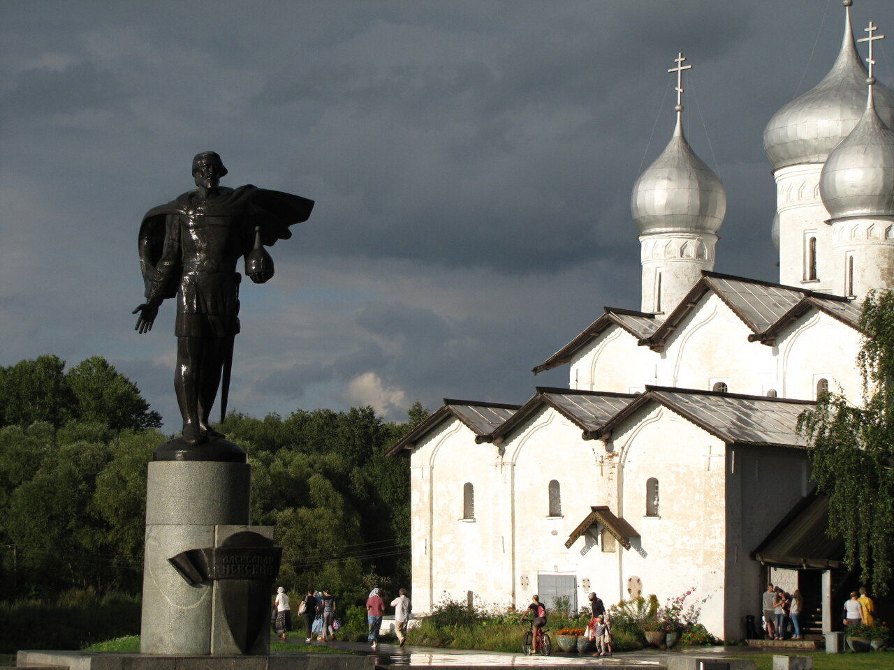 Срочное фото великий новгород истории