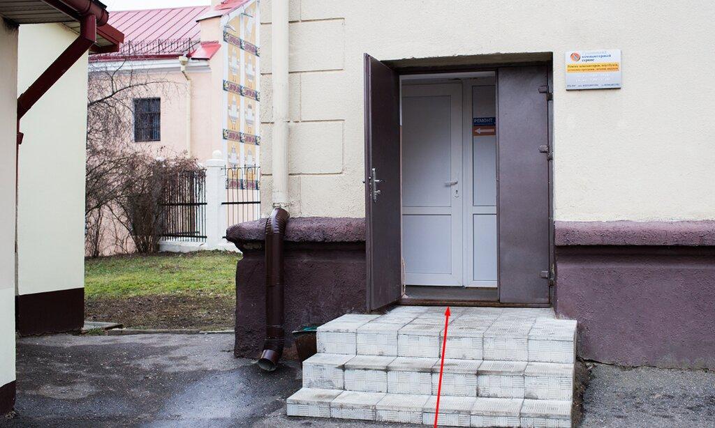 компьютерный ремонт и услуги — Гродненский компьютерный сервис — Гродно, фото №5