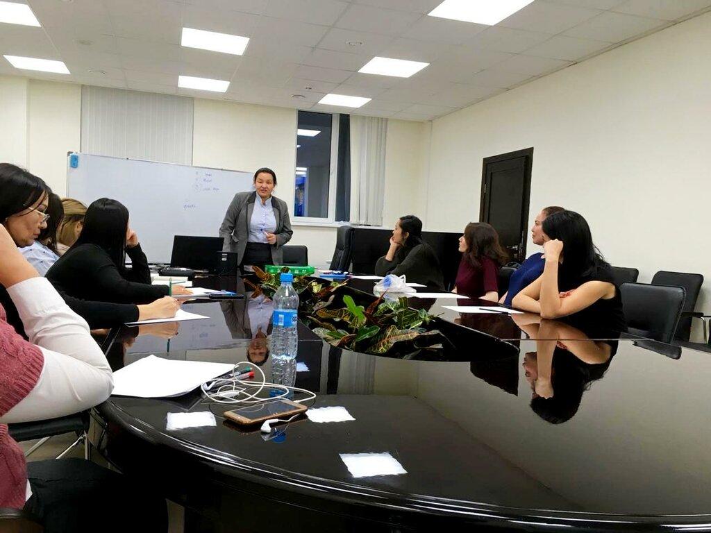 курсы иностранных языков — Harmony — Нур-Султан (Астана), фото №1