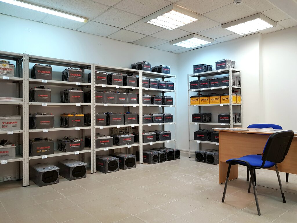 аккумуляторы и зарядные устройства — Tubor — Санкт-Петербург, фото №2