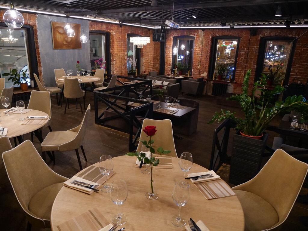 ресторан — Баррик — Москва, фото №3